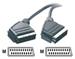 Vivanco AV-Kabel 1.2m Scart/Scart