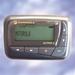Motorola BOS Meldeempfänger ALPHA 4