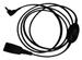 Jabra Headset-Anschlußkabel