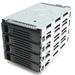 Intel 4-Drive SAS/SATA Backplane