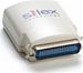 silex PocketBasic Centronics Printserver