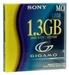"""Sony Disk 3.5""""   1.3GB Gigamo"""