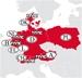 Navteq CD2 Zentral Europa 10.0