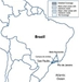 Garmin City Navigator NT Brasilien