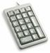 Cherry G84-4700 LPBUS Keypad beige