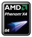 AMD Phenom II X4 965 Black Edition Boxed