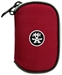 Crumpler The C.C.80 red/dark nickel