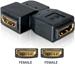 DeLOCK Adapter HDMI Buchse zu HDMI