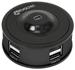 Revoltec 7-Port USB2.0-HUB Stackable