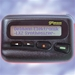 Motorola LX2 Pager BOS 170.130MHz