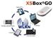 4G Systems XSBox GO