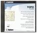 Garmin MapSource Kanada Topo CD