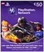 Sony PlayStation Network Card 50 Euro