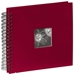 Hama Fine Art Spiralalbum 26x24 bordeaux