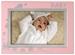 Hama Ginny Porträtrahmen 10x15 pink
