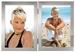 Hama Laval Metall Porträtrahmen 2x 13x18