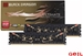 GeIL Black Dragon 4GB DDR3 Kit