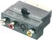 Vivanco 9/110-N S-VHS Adapter