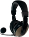 LogiLink High Comfort Headset