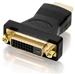 equip HDMI auf DVI Adapter