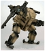 Action Figur Lost Planet II - PTX-