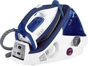 Tefal GV8960 Pro Express Total weiß / blau