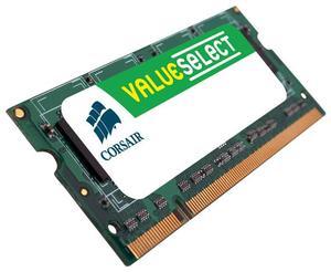 Corsair ValueSelect 4GB DDR3 SO-DIMM (Art.-Nr. 90371131) - Bild #2