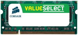Corsair ValueSelect 4GB DDR3 SO-DIMM (Art.-Nr. 90371131) - Bild #1