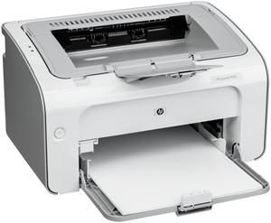 Related For HP LaserJet P1102 Driver Download