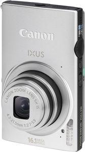 Canon IXUS 240 HS silber (Art.-Nr. 90450106) - Bild #3
