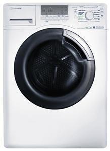 bauknecht wa platinum 86 da waschmaschine weiss washing. Black Bedroom Furniture Sets. Home Design Ideas