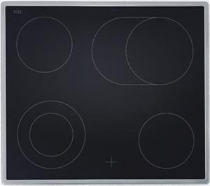 Elegant Beko OUM 22320 X Herdset Edelstahl   Integrated Cookers   Computeruniverse Photo