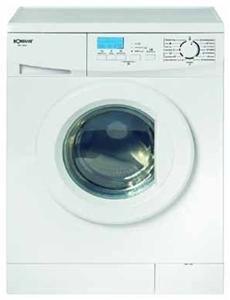 bomann wa 5612 sa waschmaschine weiss waschmaschinen computeruniverse. Black Bedroom Furniture Sets. Home Design Ideas