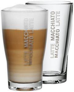 wmf barista latte macchiato gl ser set zubeh r. Black Bedroom Furniture Sets. Home Design Ideas